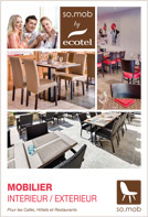 Publication : catalogue Mobilier