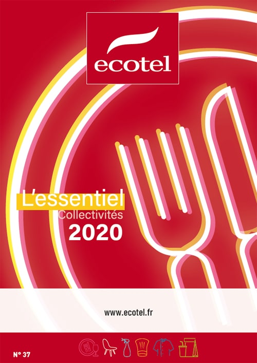 "Le catalogue ""L'essentiel"" n°37 - 2020"